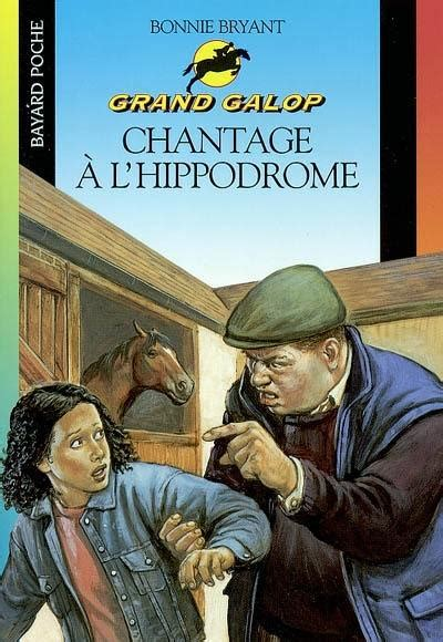 Chantage A Lhippodrome