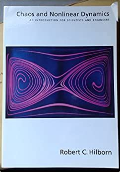 Chaos And Nonlinear Dynamics An Introduction For Scientists And Engineers