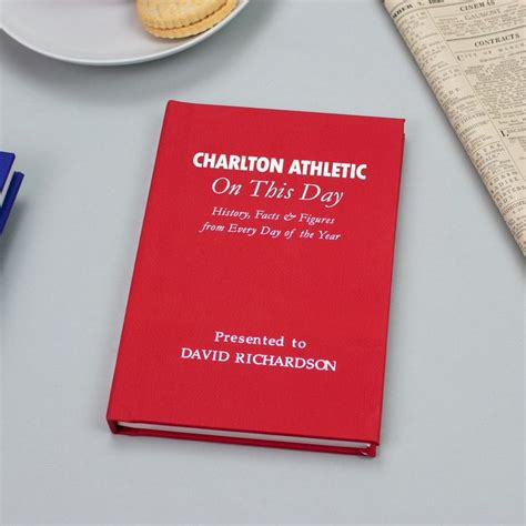 Charlton Athletic On This Day History Facts And Figures From Every Day Of The Year