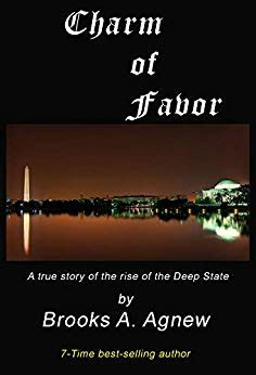 Charm Of Favor A True Story Of The Rise Of The Clinton Crime Syndicate English Edition