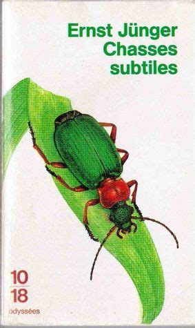 Chasses Subtiles