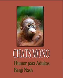 Chats Mono Humor Para Adultos