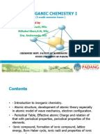 Chemical Applications Of Group Theory Solutions Manual