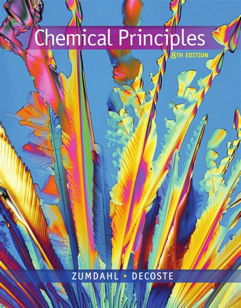 Chemical Principles Zumdahl 7th Edition Solution Manual