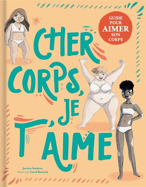Cher Corps Je T Aime