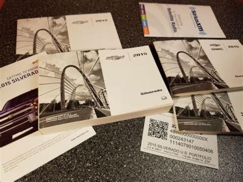 Chevy Duramax Diesel Repair Manual 2015