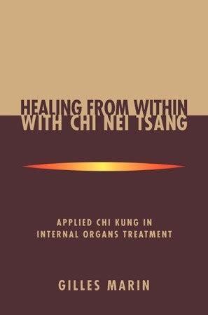 Chi Nei Tsang: Healing from within