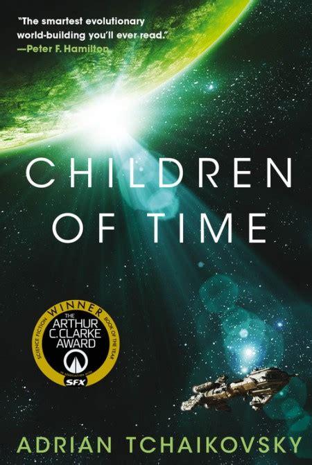 Children of time (2018) online