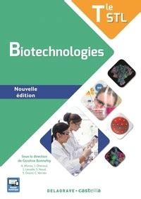 Chimie Biochimie Sciences Du Vivant 1e Bac Stl By Caroline Bonnefoy 2012 04 20