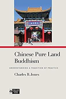 Chinese Pure Land Buddhism Understanding A Tradition Of Practice Pure Land Buddhist Studies English Edition