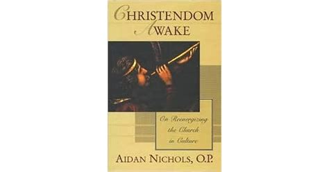 Christendom Awake: On RE-Energizing the Church in Culture
