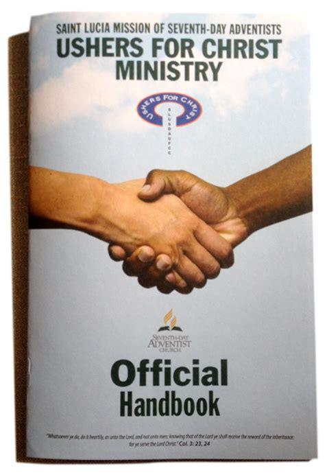 Christian Methodist Episcopal Church Usher Training Manual