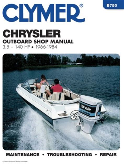 Chrysler 1970 3 5 140 Hp Service Repair Manual