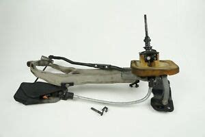 Chrysler Crossfire Manual Transmission
