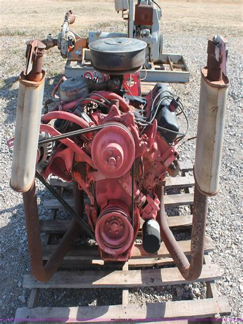 Chrysler Industrial Engine Manual