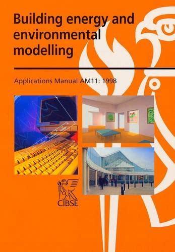 Cibse Applications Manual Am11