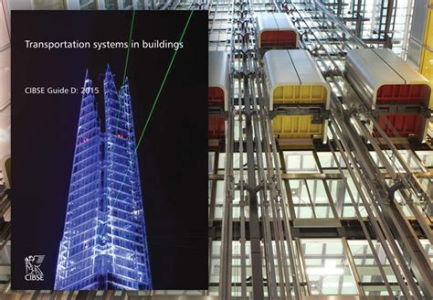 Cibse Guide D Transportation Systems In Buildings