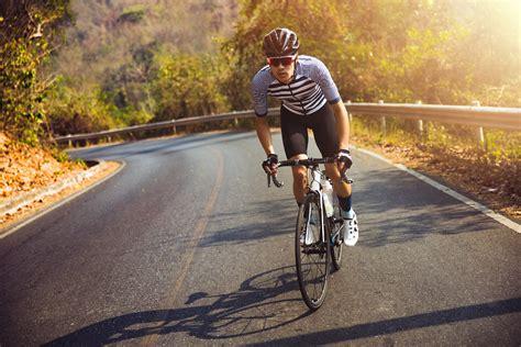 Ciclismo Cycling El Deporte Y Mi Cuerpo