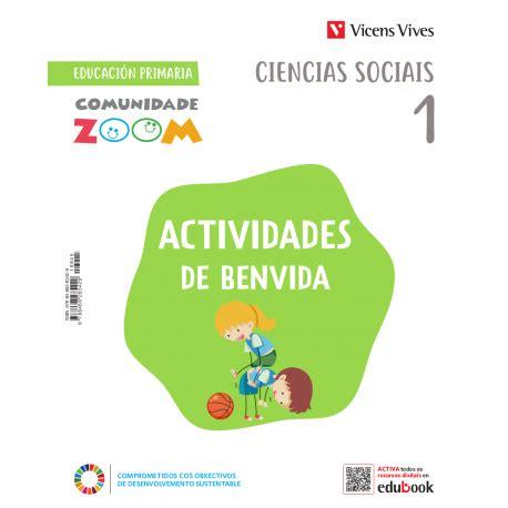 Ciencias Sociais 1 Actividades Benvida Zoom