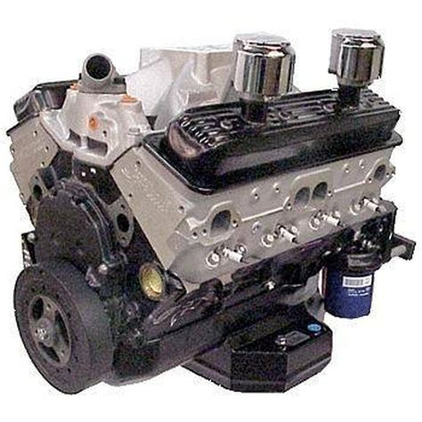 Circle Track Crate Engine Technical Manual