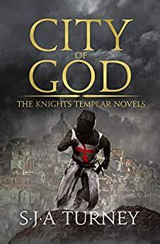 City Of God Knights Templar Book 3 English Edition