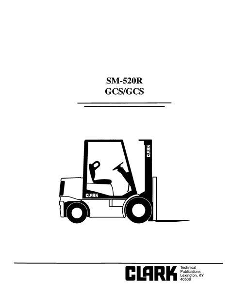 [DIAGRAM_38EU]  Download Clark Forklift Service Manuals Gps 25 : Free Textbook Answers Mobi  procuntiraraf.tk | Cgc25 Clark Forklift Wiring Diagram |  | procuntiraraf.tk