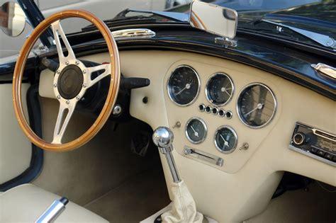 Classic Manual Transmission Cars