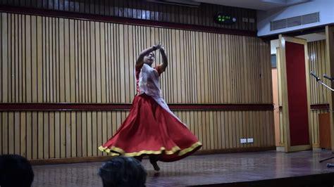 Classical dance: 2