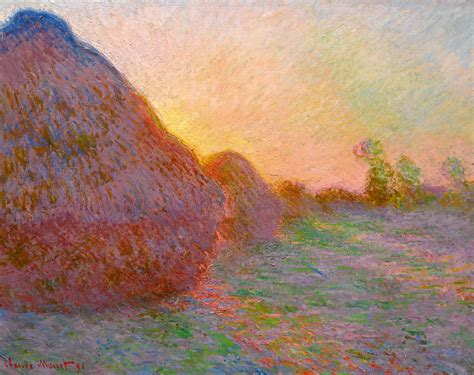 Claude Monet 2019 Artwork