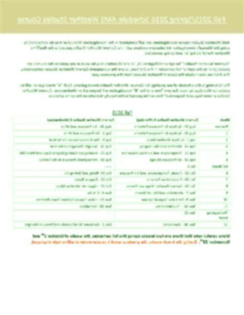 Climate Studies Einvestigations Manual Lab 6a Answers2013 2014