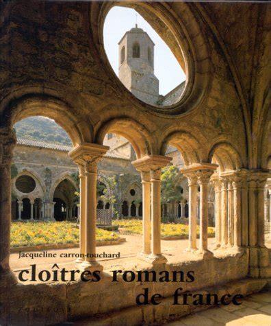 Cloitres Romans De France