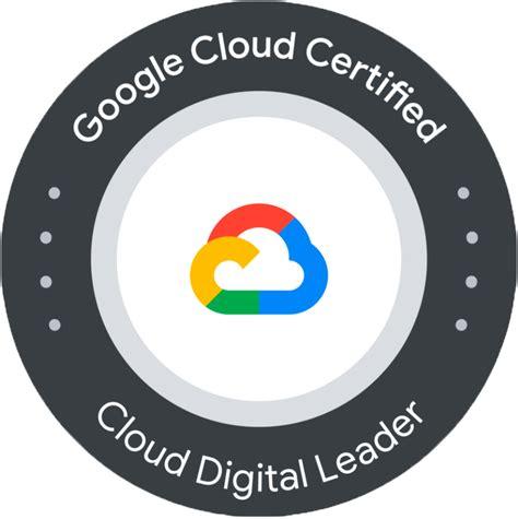 Cloud-Digital-Leader Lernressourcen