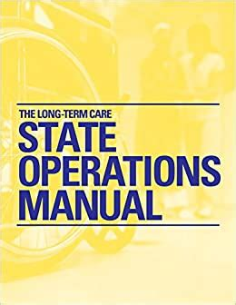 Cms Oklahoma State Operations Manual