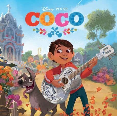 Coco Disney Monde Enchante