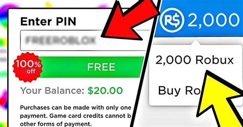 Code Roblox For Robux: The Only Guide You Need