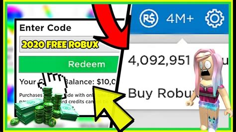 4 Things Code Robux Promo