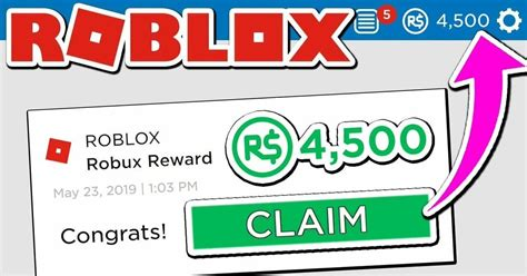 5 Little Known Ways Of Codes To Get Robux For Free