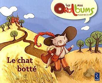Coffret Le Chat Botte Contient 5 Albums Images Sequentielles Et Un Guide Pedagogique