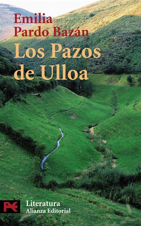 Coleccion Pardo Bazan Los Pazos De Ulloa