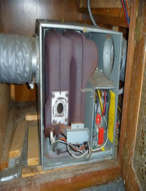 Coleman Rv Furnace Service Manual
