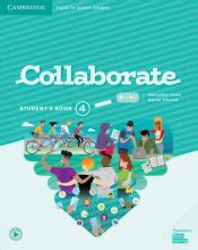 Collaborate Level 4 Student S Book