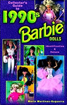 Collector S Guide To 1990s Barbie Dolls Identification And Values