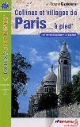 Collines Et Villages De Paris A Pied De Passy A Saint Mande Par Montmartre Et Belleville 24 Km 300 De Denivelee