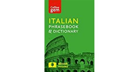 Collins French Phrasebook And Dictionary Gem Edition Essential Phrases And Words In A Mini Travel Sized Format Collins Gem