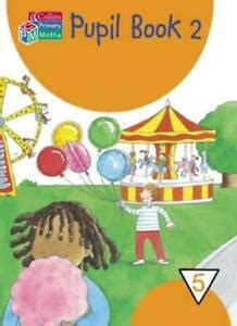 Collins Primary Literacy Pupil Book 2 Pupil Book Bk 2