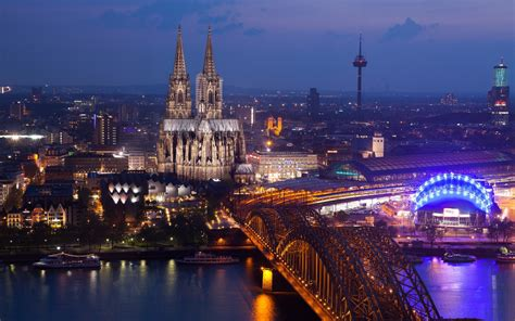 Cologne City Guide
