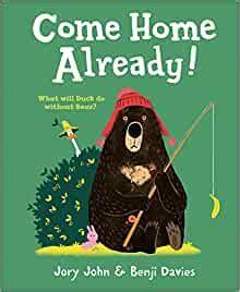 Come Home Already