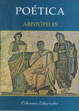 Comentario A La Poetica De Aristoteles