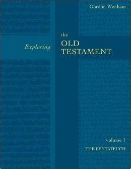 Commentary on the Old Testament Volume 1. The Pentateuch