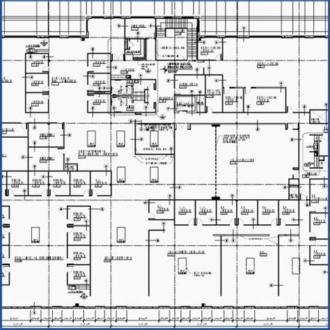 Commercial Building Electrical Wiring Diagrams